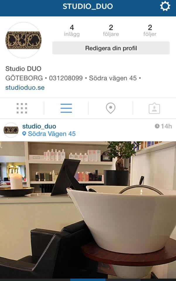 studio duo göteborg